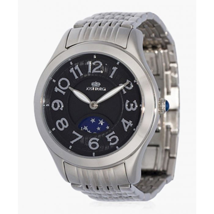 Image for Stella silver-plated watch