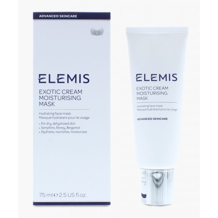 Image for Exotic Cream Moist Mask 75ml