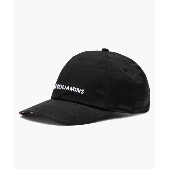 Image for X les benjamins black hat