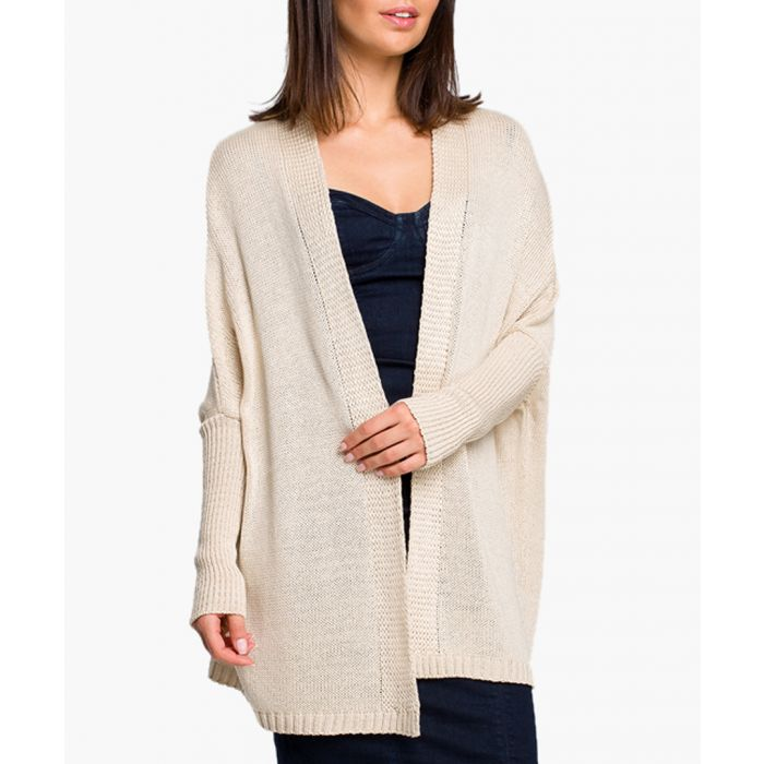 Image for Beige cardigan
