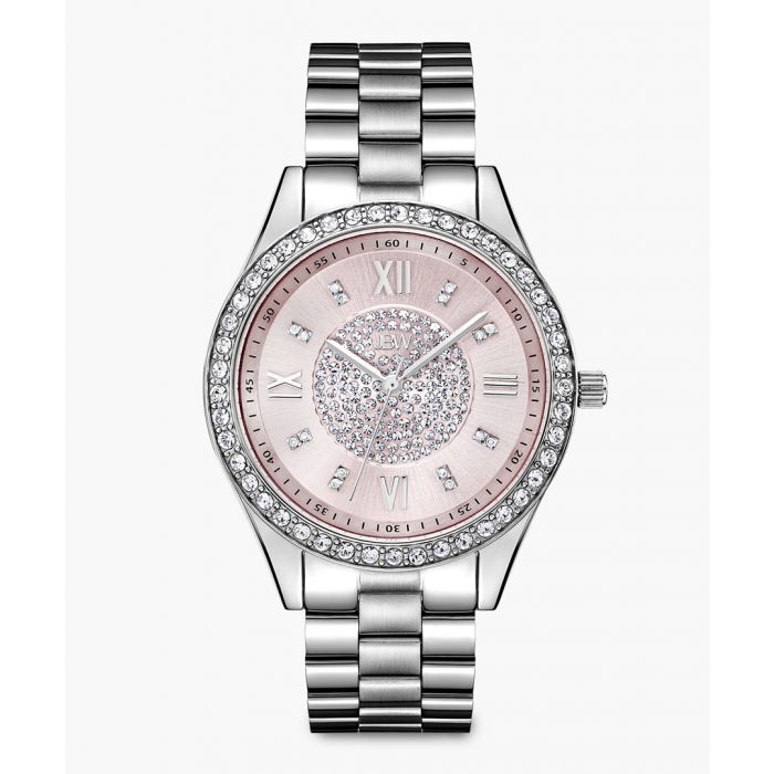 Image for Mondrian stainless steel watch