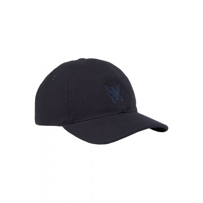 Image for A.P.C. Man Dark blue Hats