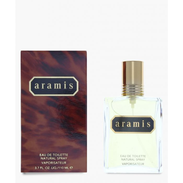 Image for Eau de toilette 110ml