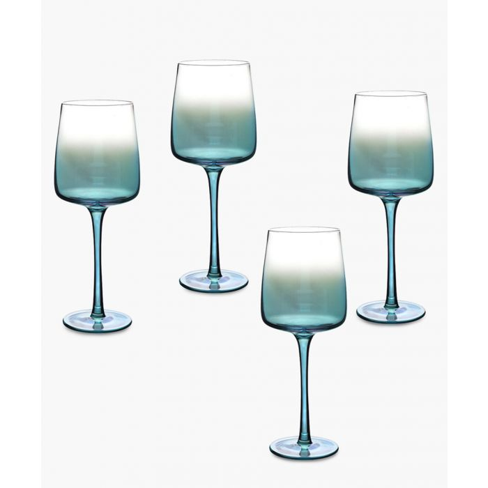 Image for 4pc Atrium wine glass set