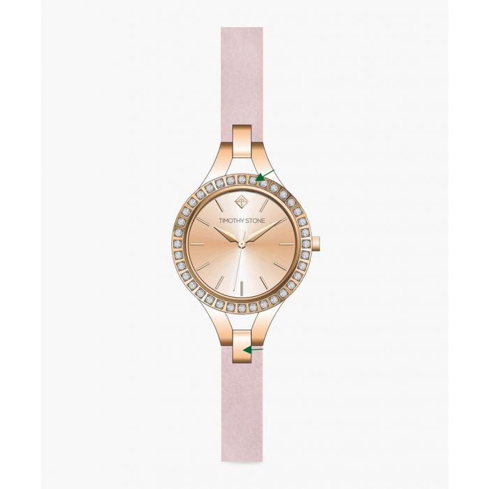 Image for Joliet pink watch
