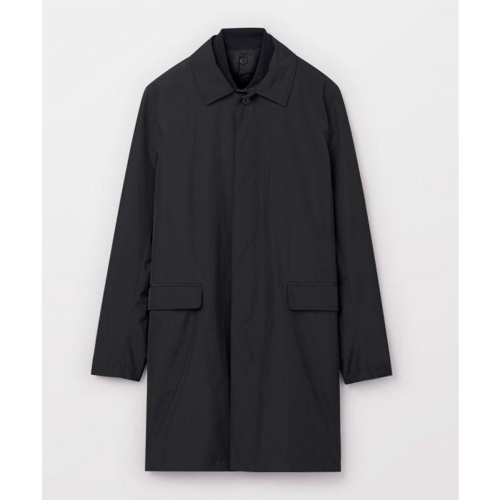 Image for Black streamlined jacket