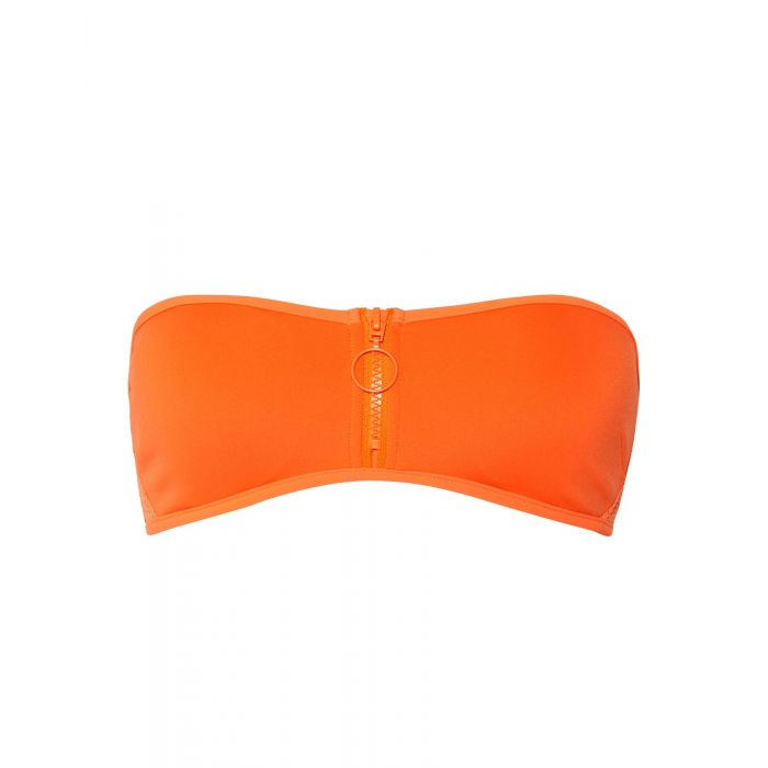 Image for Stella Mccartney Orange Polyester Reggiseni mare