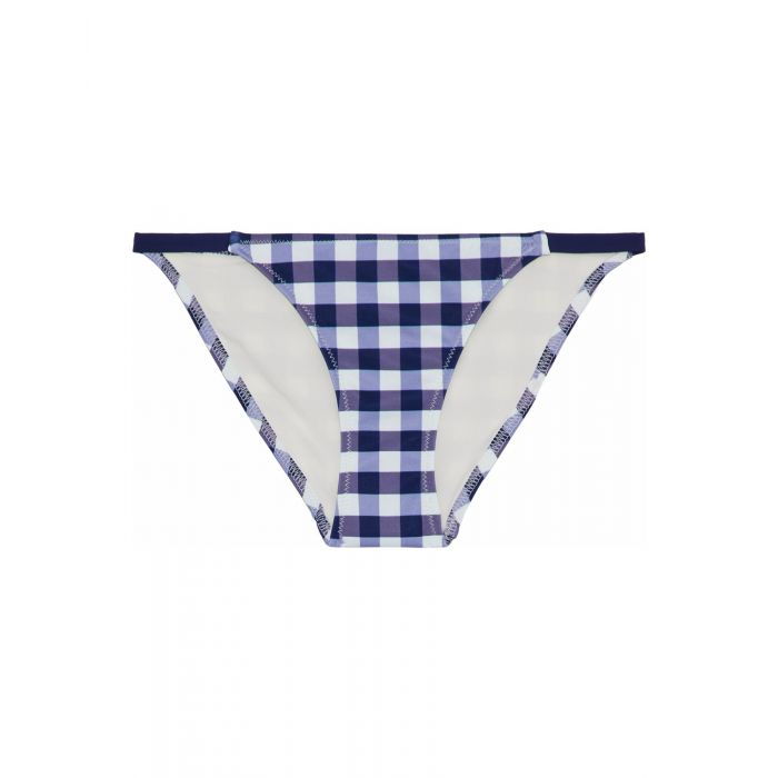 Image for Solid & Striped Lilac Polyamid Slip mare