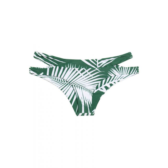Image for Mikoh Emerald green Nylon Slip mare