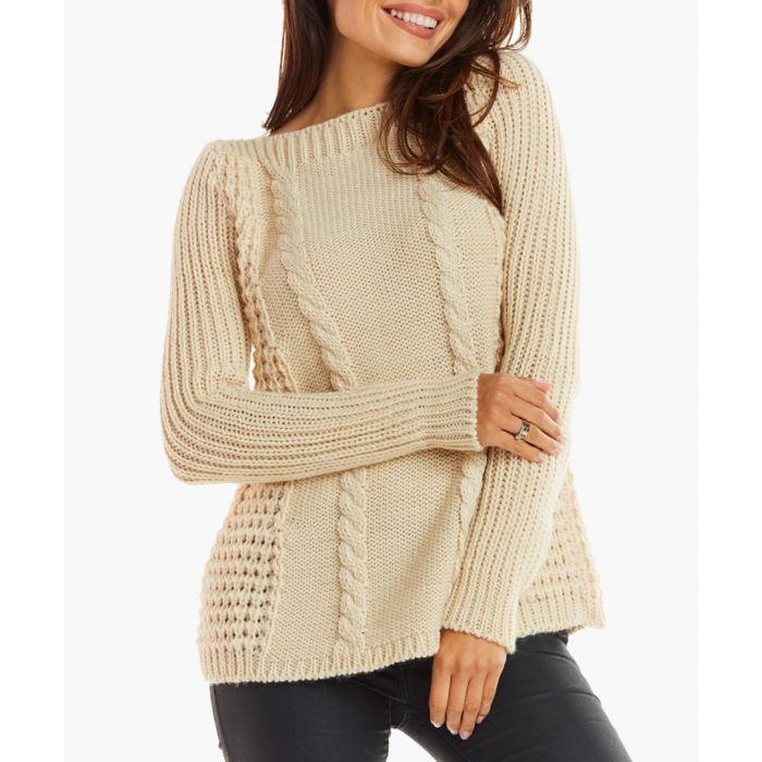 Image for Beige Sweater