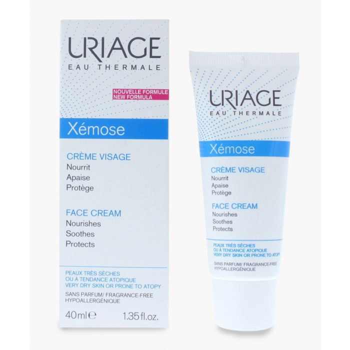 Image for Xemose face cream 40ml