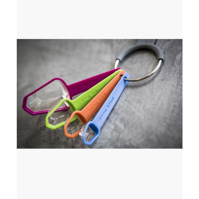 Image for 4pc measuring spoon set