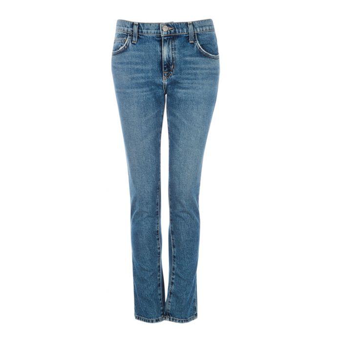 Image for The Fling blue skinny boyfriend jeans