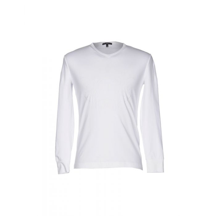 Image for White cotton undershirt