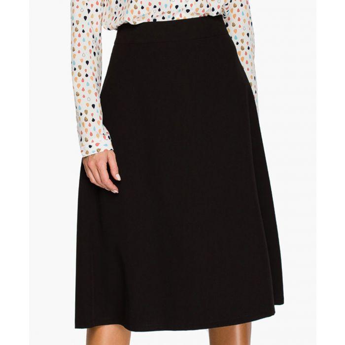 Image for Black skirt