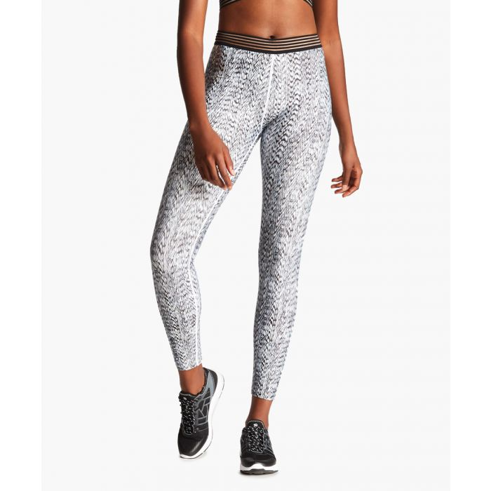 Image for Black and white ambition leggings