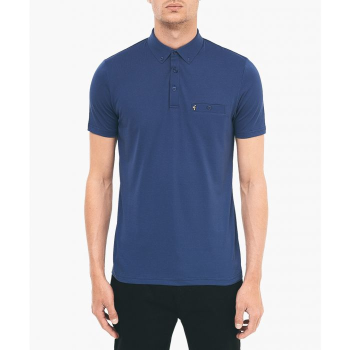 Image for Fistral cotton blend polo shirt