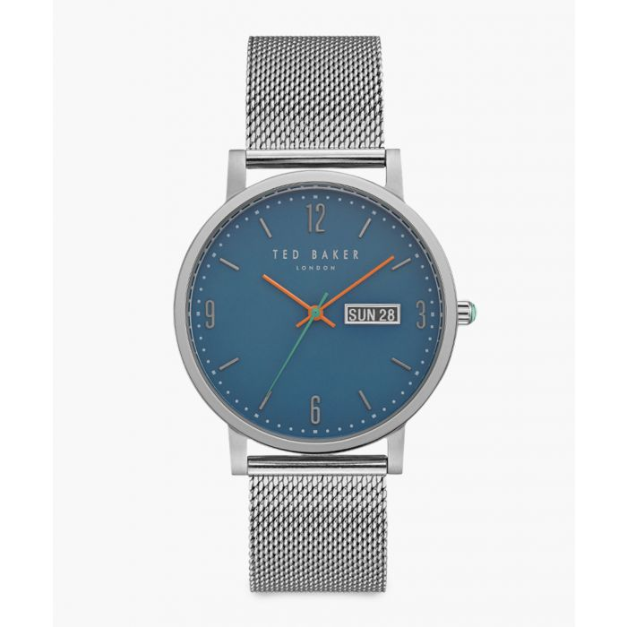Image for Grant stainless steel watch