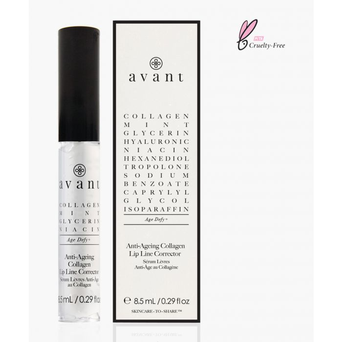 Image for Anti-ageing collagen lip line corrector