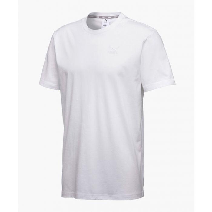 Image for X big sean white t-shirt