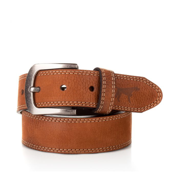 Image for Castellanísimos C805 Leather Belt Men Casual