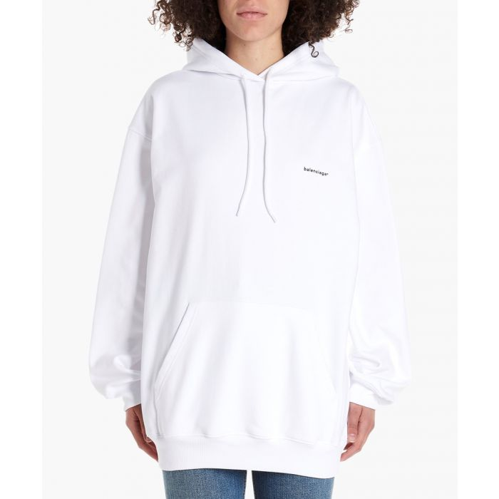 Image for Copyright logo hoodie