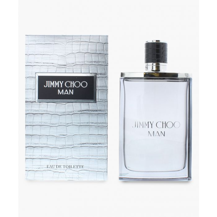 Image for Jimmy Choo Man eau de toilette 100ml