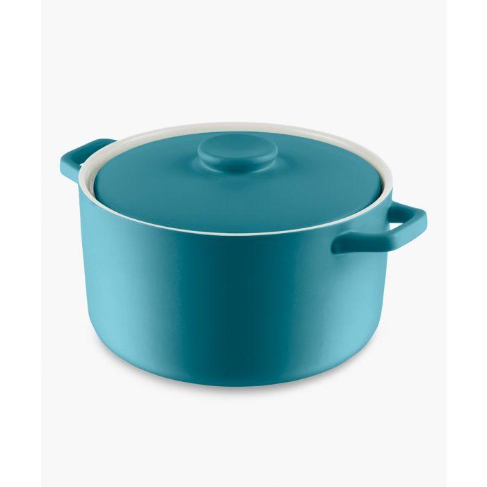 Image for Medium round casserole dish