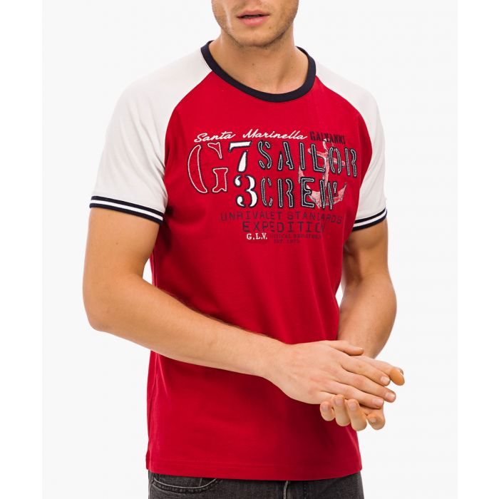 Image for Dragor cotton T-shirt