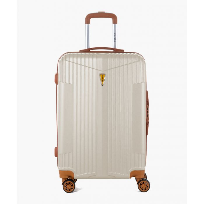 Image for Ivory spinner suitcase