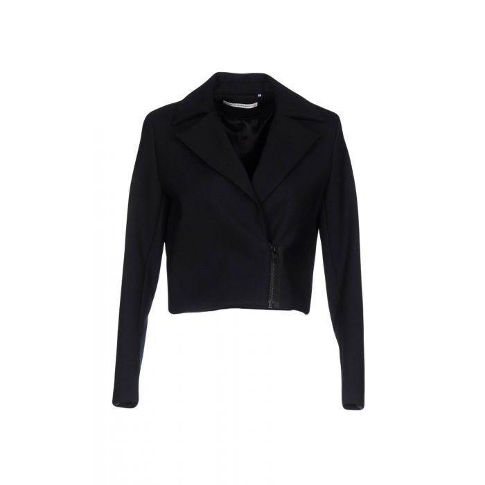 Image for Dark blue blazer