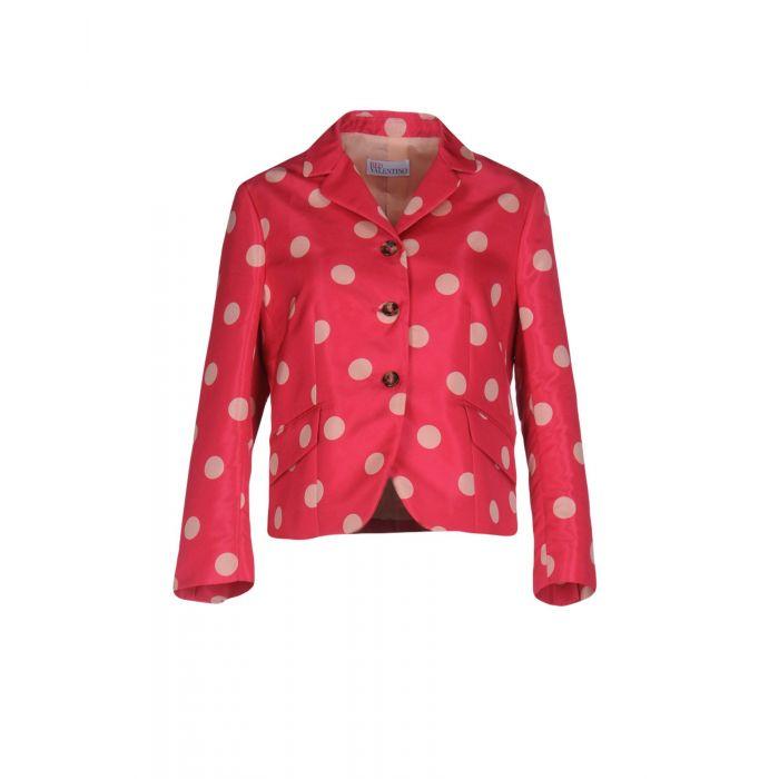Image for Multi-coloured blazer