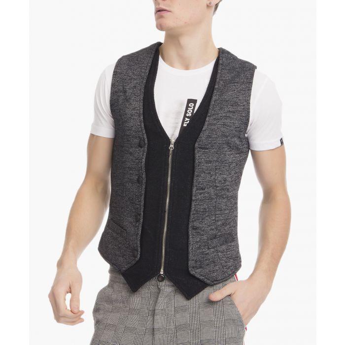 Image for Black vest