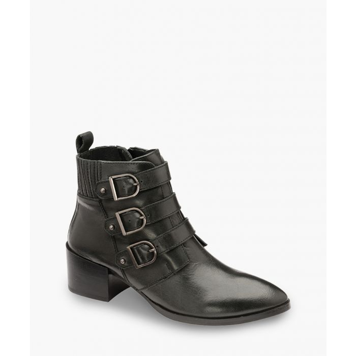 Image for Bordeaux ankle boots