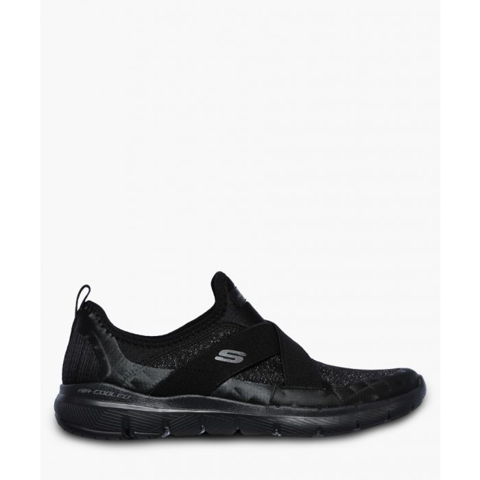 Image for Flex Appeal 3.0 black trainers
