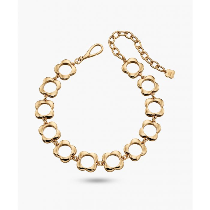 Image for 18k Yellow gold-plated bracelet