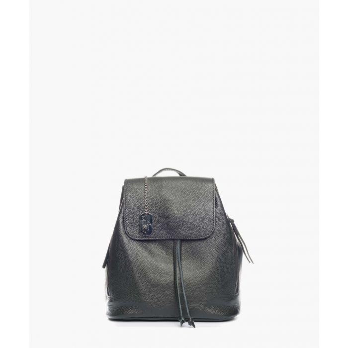 Image for Claire black shoulder bag
