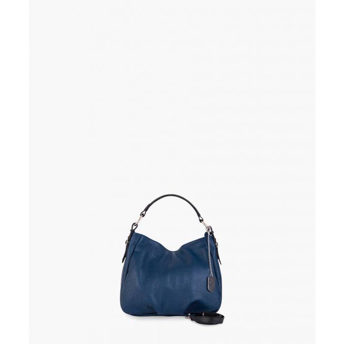 Image for Noemi 1 navy shoulder bag