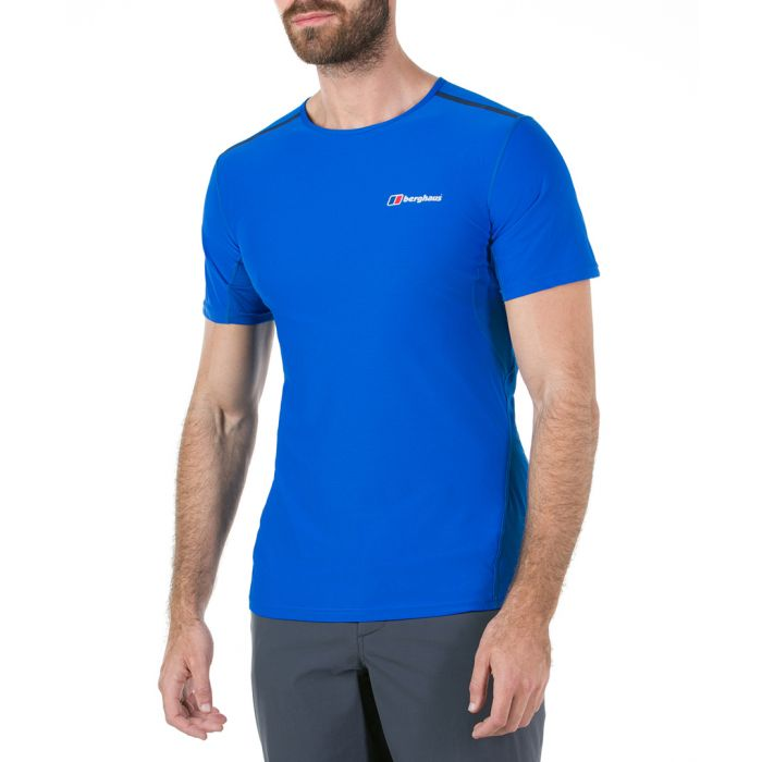 Image for Royal blue T-shirt