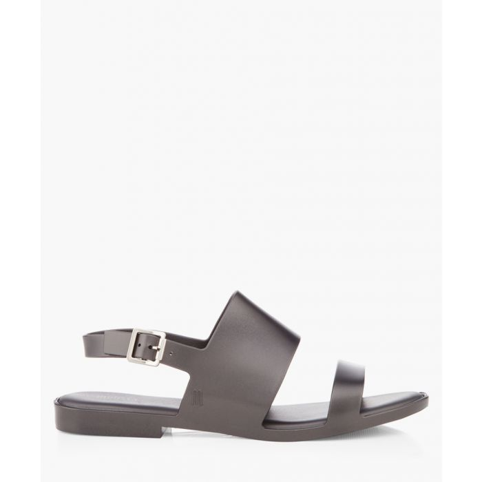 Image for Classy black strap sandals