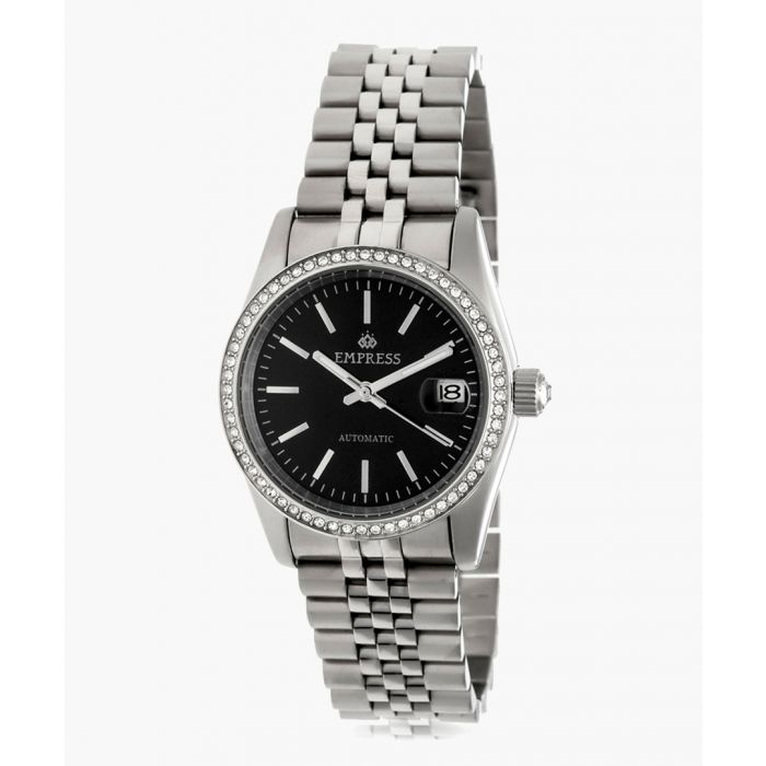 Image for Constance silver-tone steel watch
