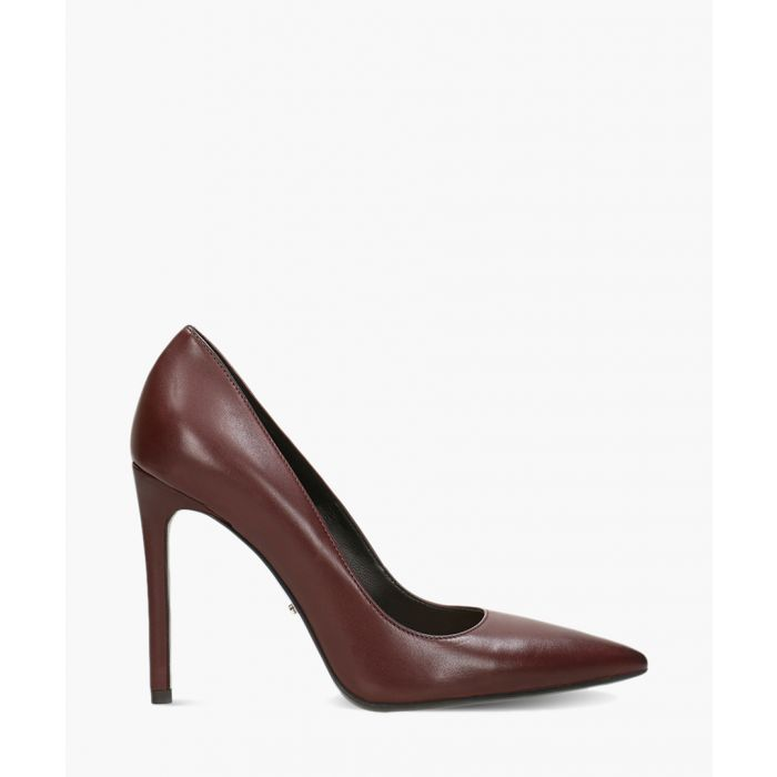Image for Burgundy heels