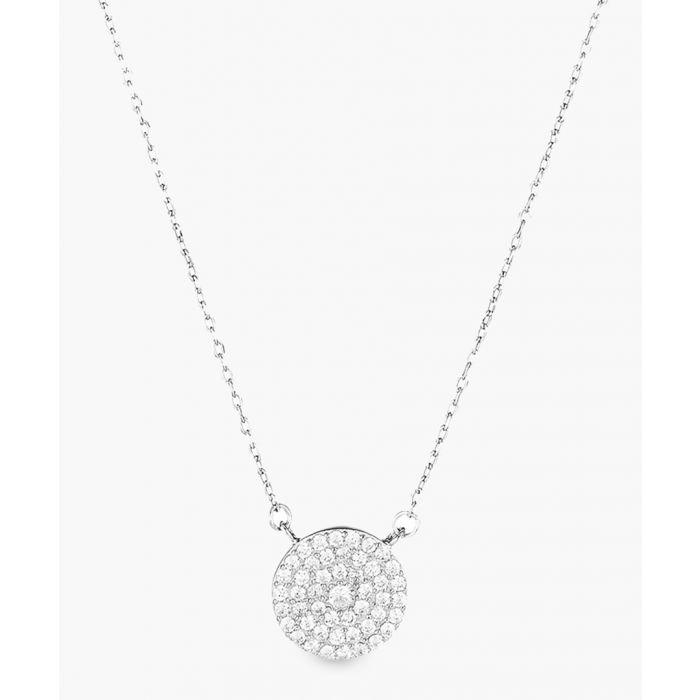 Image for Mon Rayon de Soleil silver neckalce