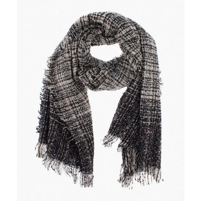 Image for Black scarf