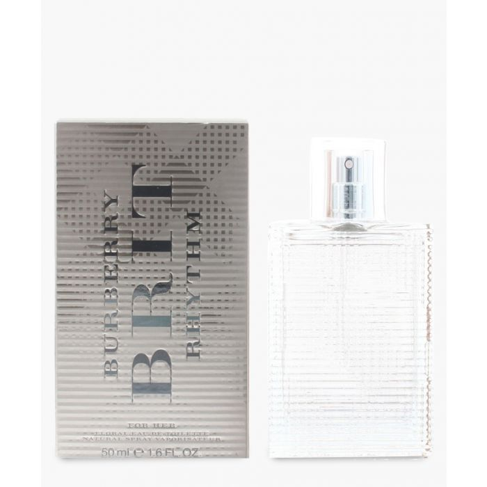 Image for Brit Rhythm Floral F eau de toilette 50ml