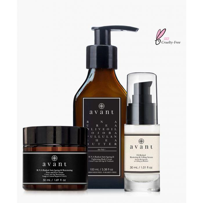 Image for 3pc beauty prodigious skincare set