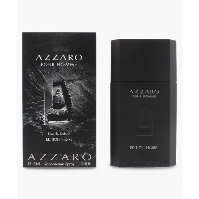 Image for Azzaro Homme Edition Noire eau de toilette 100ml