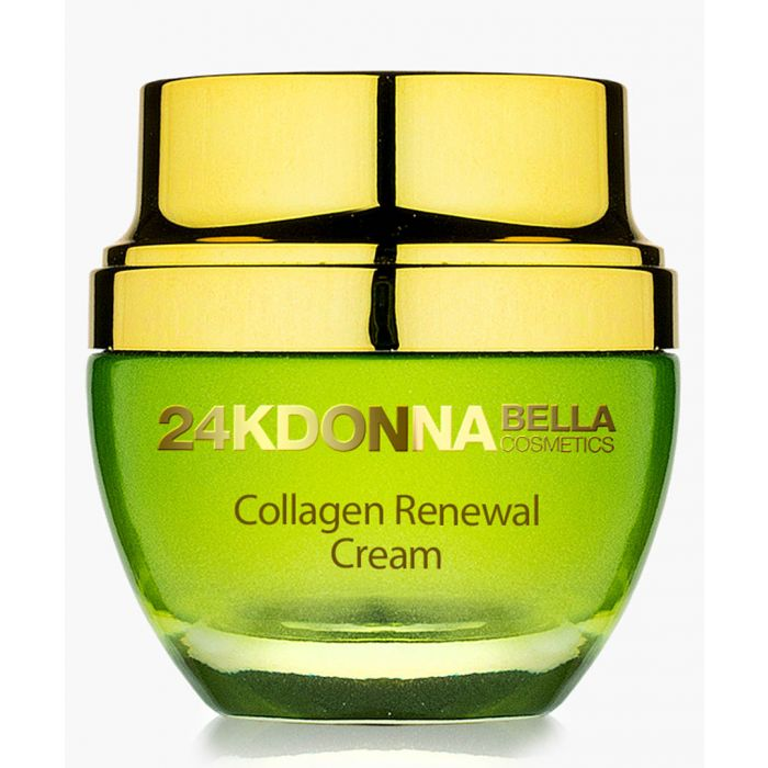 Image for 24K Collagen Renewal cream