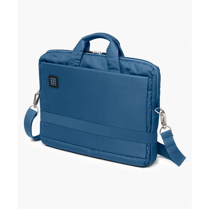 Image for Blue device bag