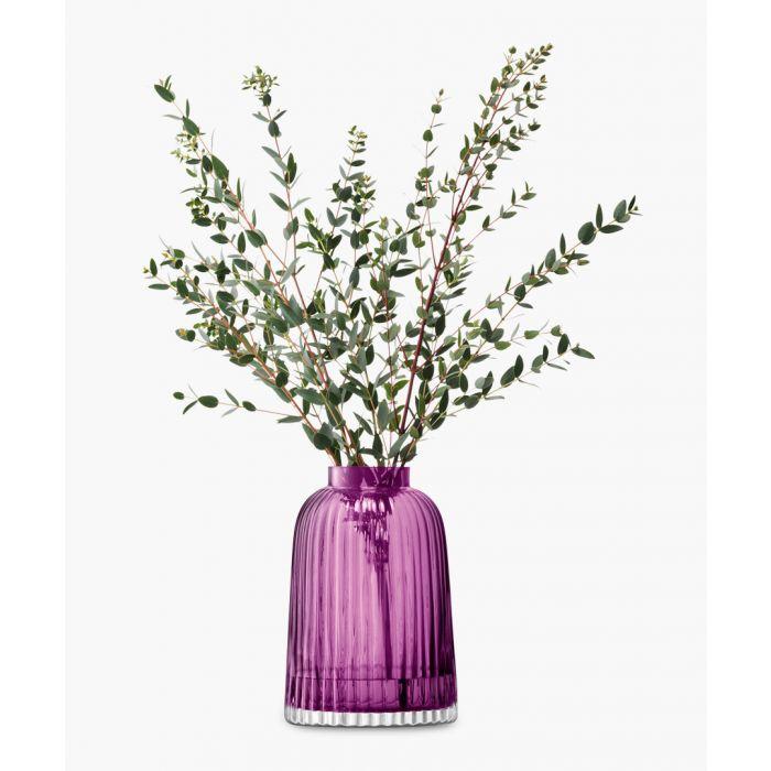 Image for Pleat vase 20cm